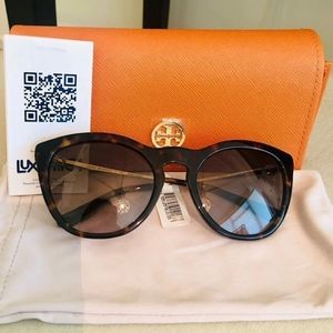 Authentic Tory Burch Sunglasses